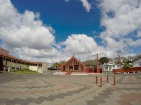 Rotorua, NIeuw-Zeeland